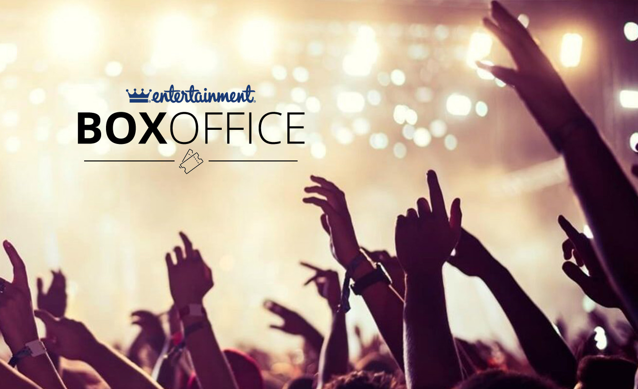 Box Office Tickets